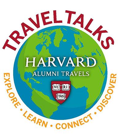 "Harvard Alumni Travels Talk:  ""The River Elbe: Microcosm of European History"""