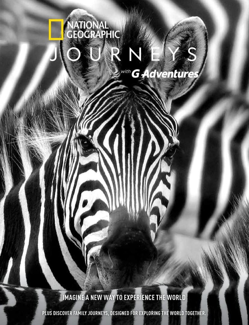 National Geographic Journeys - Educational Travel Experiences